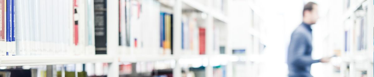 Büchersammlung über CPV Code Suche